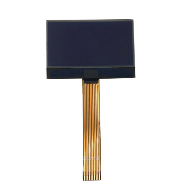 Liquid Crystal Display Mini Lcd Display Module 128 * 64 Oled LCD Display