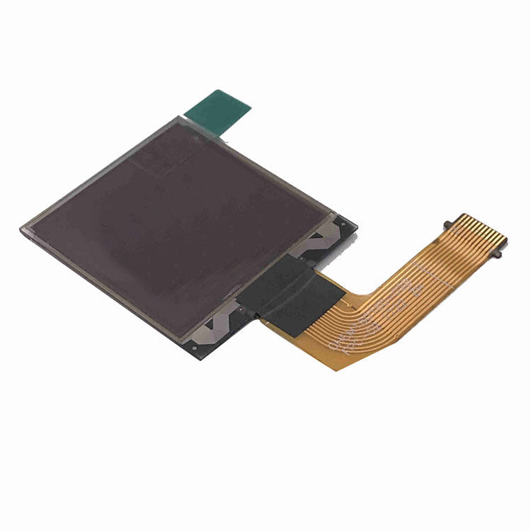 Ultra Thin TFT LCD Display Module 160 ° Viewing Angel 160 X 160 Dots High Contrast